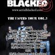 """Aerial Blacked presenta el video """"Join The Club"""" Próximos conciertos de Aerial Blacked Aerial Blacked United siguen adelante con su proyecto solidario del álbum #united, para descarga solidaria de los […]"""