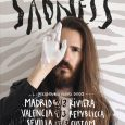 CARLOS SADNESS anuncia las primeras fechas de sunueva gira 2018: Madrid, Valencia, Sevilla y Barcelona Entradas ya a la venta en Ticketea Las primeras fechas confirmadasde su próxima gira para […]