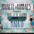 La gira #DevuelvememiJoda de Taburete y Hombres G, pasará el 28 de diciembre por el WiZink Center de Madrid con casi todas las entradas agotadas. El fenómeno Taburete avanza a […]