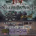IV MAD VIKING FEST Por fin llega la 4º edición del Mad Viking Fest, encabezada por un autÉntico bombazodirecto desde Alemania, Nothgard, que nos harán pasar una noche de auténtico […]