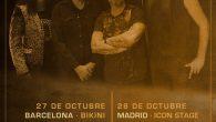 Kalos Road Tour se enorgullece en presentar a los maestros del hard rockHarem Scarem. Es indudable que toda su carrera es igual a calidad y en su último disco, […]