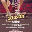 SOLD OUT DE LA 7ª EDICIÓN DEL FESTIVAL '#CCME' Coca-Cola Music Experience repite éxito un año más. Por séptimo año consecutivo, el festival ha agotado todas las entradas de esta […]