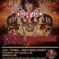 """Holycide nos presentan el Comic-Lyric-Video: Motörhead  Los thrashers españolesHolycide, nos presentan el Comic-Lyric-Video del tema""""Motörhead""""y que os dejamos a continuación: Motörheades un tema perteneciente a su álbum debut""""Annihilate.. Then […]"""
