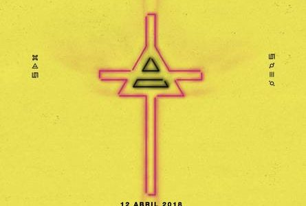 THIRTY SECONDS TO MARS CONFIRMA CONCIERTOS EN MADRID, BARCELONA Y BILBAO DENTRO DE SU EUROPEAN TOUR 2018 12 de abril – WiZink Center, Madrid 13 de abril – Sant Jordi […]