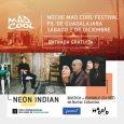 NOCHE MAD COOL FESTIVAL EN LA FIL (GUADALAJARA – MÉXICO) SÁBADO 2 DE DICIEMBRE Mad Cool Festival estará presente en la Feria Internacional del Libro (FIL) de Guadalajara (México) con […]