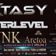 """XTASY """"Second Chance TOUR"""" Este sábado día 5 comienza la girade Otoño / Invierno Xtasy comienza su gira este próximo sábado 04 de noviembre en la sala Tunk! de Irún. […]"""