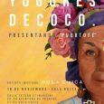 YOGURES DE COCO + HOLA CHICA Jueves 16de noviembre @ Boite Live. Madrid. 21:30. 7/10€ Cuando dicen que tenemos una gran cantera musical es cierto, en nuestro país hay muchos […]