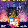 """¡BLUEMANGROUP el show de estas Navidades! """"Haz click en la imagen para conocer un poco más a Blue Man Group"""" Del 20 al 23 de Diciembre Auditori del Fòrum – […]"""