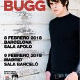 JAKE BUGG PASARÁ POR BARCELONA Y MADRID EL PRÓXIMO FEBRERO CON SU GIRA ACÚSTICA 08 de febrero – Sala Apolo, Barcelona 09 de febrero – Sala Barceló, Madrid Después de […]