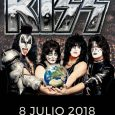 KISS EN MADRID!! DOMINGO 8 DE JULIO de 2018 Allright MADRID…you wanted the best, you got the best. The hottest band in the World : El domingo 8 de julio, […]