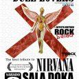 THE BUZZ LOVERS ROCK SALAD EN CONCIERTO 2 de Diciembre – DONOSTIA – DOKA A mediados de los 90 ́s una banda cambió la esencia del rock. Sepultaron con ruido […]