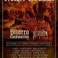 MOONSPELL + BIZARRA LOCOMOTIVA + NORUNDA Madrid Sala Caracol 08/11/17 Moonspell es una banda a la que le tengo un cariño y respeto especial. No sólo por contar en su […]