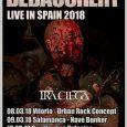 Ira Ciega será la banda invitada de la gira estatal de Debauchery En fechas recientes hemos confirmado la gira estatal de los alemanes Debauchery y hoy presentamos a la banda […]