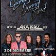 El legendario GRAHAM BONNET estará actuando el 3 de Diciembre en Madrid en la Sala COOL STAGE centrando el repertorioen la época de Alcatrazz. El ampliamente reconocido vocalista Graham Bonnet […]