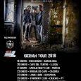 El hard rock enérgico y contundente de los holandeses BLACK BONE regresa a España el próximo mes de enero La razón por que el rock tradicional – a diferencia de […]
