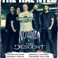 THE HAUNTED IBERIAN TOUR 2018 JUNTO A NORUNDA Y THE DESCENT Se acerca la gira más larga y de las más esperadas del año 2018. La banda de Thrash/Death Metal […]