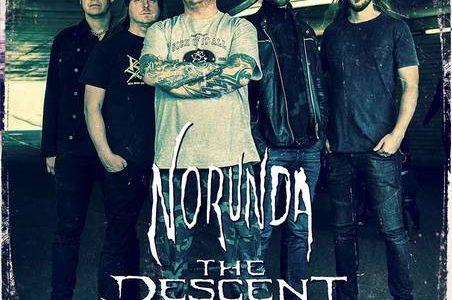 THE HAUNTED IBERIAN TOUR 2018 JUNTO A NORUNDA Y THE DESCENT Se acerca la gira más larga y de las más esperadas del año 2018. La banda de Thrash/Death Metal […]