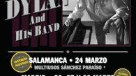 ¡ÚLTIMAS ENTRADAS PARA LAS FECHAS DE MADRID Y BARCELONA! Sábado 24 de Marzo SALAMANCA. Pabellón Multiusos Sanchez Paraíso Entradas Agotadas Lunes 25 de Marzo MADRID. Auditorio Nacional de Música – […]