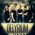 El próximo 8 de diciembre Delyriüm continúan con los conciertos tras su vuelta a los escenarios, será en la sala Caribou de Albacete. Apertura a las 23:00 horas comienzo del […]