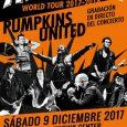 """HELLOWEEN «PUMPKINS UNITED» GRABARÁN SU ESPECTACULAR CONCIERTO DE MADRID. Helloween realizará en Madrid el concierto más masivo y espectacular de su gira de reunión """"Pumpkins United"""". Con el Wizink Center […]"""