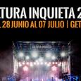 Cultura Inquieta 2018: Primeros abonos y fechas Se acerca la novena edición del Festival Cultura Inquieta, que contó en su pasada edición con más de 55.000 personas que asistieron al […]