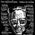 N A R C O PRIMERAS FECHAS CONFIRMADAS DE LA GIRA 'ESPICHUFRENIA' NARCO anuncia las primeras fechas confirmadas de su gira 'Espichufrenia': 26 ENERO. SALA M100. CORDOBA** 27 ENERO. FESTIVAL […]