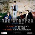 THE STRYPES + Max Meser La banda irlandesa, que ha sido una de las sensaciones musicales de los últimos años, estará en concierto en Barcelona, Madrid y Bilbao en febrero […]