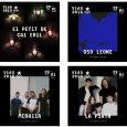 Nuevas confirmaciones del VIDA 2018 El Petit de Cal Eril, Oso Leone, Medalla y La Plata se unen al cartel del 5º aniversario del VIDA. Compra aquí tu abono para […]