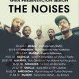 Thelma y Louise, The Noises presenta nuevo single junto a Carlos Sadness «Un tema hecho a medida para una noche de verano que no deseas que acabe nunca… ¡Puro buen […]