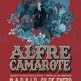Este viernes26 de enero, Alfre Camarote vuelve a Madrid en un formato acústico muy especial: 'LAS IDAS Y VENIDAS DE LOS MONSTRUOS' Alfre Camarote continúa girando con 'Las Idas y […]