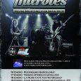 The Black Marbles The Black Marbles es una banda de blues hard rock que se formó en 2009 en la ciudad sueca de Goteborg. Su sonido se caracteriza por una […]