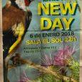 NEW DAY LLEGA A MADRID CON SUGIRA 'SUNRISE' Sábado 6 de enero – Sala El Sol El trío formado por Amparo Llanos,Samuel TitosyJota Armijosno ha parado deviajar este 2017 por […]