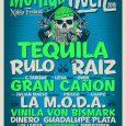 Tequila se reúnede nuevo y encabeza el cartel deMontgorock 2018 ¡Únicoshow en la Comunidad Valenciana! La mítica banda de rock hispano liderada por Ariel Rot y Alejo Stivel, y que […]