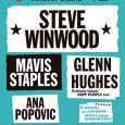 Glenn Hughes y Ana Popovic se suman al BBK MUSIC LEGENDS FESTIVAL 2018 El pasado 28 de noviembre Steve Winwood y Mavis Staples fueron los primeros nombres que confirmaron su […]