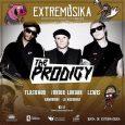 ¡Prodigy, en Extremúsika 2018! Prodigy es el artista internacional cuya presencia en el Extremúsika 2018 se hizo pública ayer por parte de la organización; así pues, fuera a de toda […]