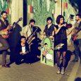BÚHO & THE BREAKING BAND + DANI MOSTARAC & LA ORQUESTA DEL GUETTO Viernes 23 de febrero @ Boite Live. Madrid. 22:00. 8/10€ El guitarrista y escritor Román García presentará […]