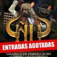Ñu agota las entradas para su concierto en La Rivera el próximo 17 de Febrero, nos alegramos y mucho de esta noticia!!! ENTRADAS PARA: ÑU, EL CONCIERTO DEFINTIVO – […]