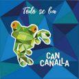 """Can Canalla presenta su primer disco """"Todo se lía"""" (Microscopi, 2018) En el disco encontramos dos colaboraciones muy especiales, como son la dePau Lobo(cantante deLa Sra.Tomasa) en el tema """"El […]"""