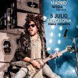 ¡NUEVAGIRAESTEVERANO! 4 de julio de 2018 WiZink Center MADRID 5de julio de 2018 Poble Espanyol BARCELONA ¡Lenny Kravitz anuncia gira europea para este verano! Hará parada en nuestro país el […]