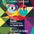 THE SWEET LIFE SOCIETY animarán con su potente directo elCARNAVALdel CRUÏLLA Tras presentarse al público español con tres conciertos el pasado noviembre, la banda de TurínThe Sweet Life Society vuelve […]