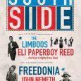 ¡El festival South Side 2018 lanza su cartel! Vuelve el festival South Side de Leganés. South Side Festival , el festival de Leganés de música negra en su 4ª edición, […]