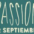 Passion Festival, un festival en el que tienen cabidalos estilosRock, Indie y Pop, se celebrará el 22 de septiembre de 2018 enel Centro Andaluz de Arte Contemporáneo (CAAC) deSevilla. Ya […]