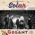 """SOLAR, nueva confirmación del festival Gegant, y nuevo Single """"Blackout"""" Los valencianos SOLAR son la quinta confirmación para la tercera edición del Festival Gegant que tendrá lugar en Ondara el […]"""
