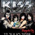 MÄGO DE OZ SERÁ LA BANDA QUE ABRIRÁ EL CONCIERTO DE KISS EN CÓRDOBA. MÄGO DE OZ, la mayor banda de heavy metal nacional, será la encargada de abrir el […]