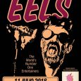 LA BANDA EELS ANUNCIA FECHA EL 11 DE JULIO EN BARCELONA 11 de julio de 2018 Sala Barts BARCELONA El esperado regreso de la bandaEELSya es una realidad para su […]