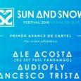 Nace Sun And Snow Festival, un festival que tendrá lugar los próximos 13, 14 y 15 de abril y que estará marcado por tres conceptos clave:los sonidos más avanzados, los […]