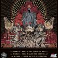 """Los suecos SPARZANZA vuelven de gira a principios de marzo para presentar su fantástico octavoálbum, Announcing The End """"Announcing The End"""": ¿el título parece un golpe en el estómago? Bueno, […]"""