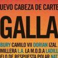 """ElSonorama Riberasorprende a sus seguidores confirmando al británicoLiam Gallagher. El hermano menor de LA BANDA Oasis traerá su """"As you Were"""", disco que ha sacado en solitario y con el […]"""