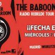 """La banda sueca de punk rock cuelga el cartel de """"entradas agotadas"""" para el jueves 8 de marzo en Madrid. Debido a la gran demanda, se añade una segunda fecha […]"""