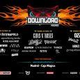 DOWNLOADFESTIVALDESVELASUCARTELPORDÍAS ENTRADASDEDÍAYENTRADASVIPALAVENTAELMIÉRCOLES ARCHENEMYSEUNENALCARTEL 28, 29 y 30 DEJUNIO2018 CAJAMÁGICA MADRID Download Festival Madridsuma y sigue. Además de avanzar la distribución de las bandas por días, el festival también confirma la […]